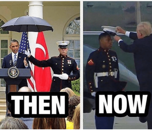 Now and Then: THEN NOW