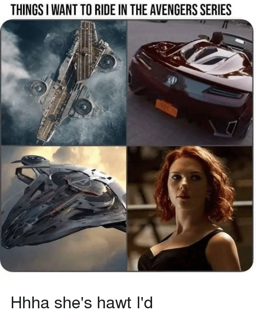 Avengers, The Avengers, and Series: THINGS I WANT TO RIDE IN THE AVENGERS SERIES
