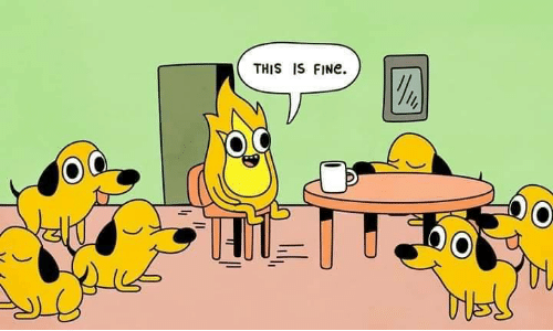 Dank, 🤖, and Fine: THIS IS FINe