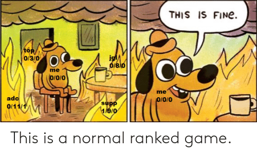 League of Legends, Game, and Tor: THIS IS FINe  toR  0/3/0  ig  O/8/0  me  0/0/0  me  adc  0/0/0  Supp  O/11/1/  1/9/0 This is a normal ranked game.