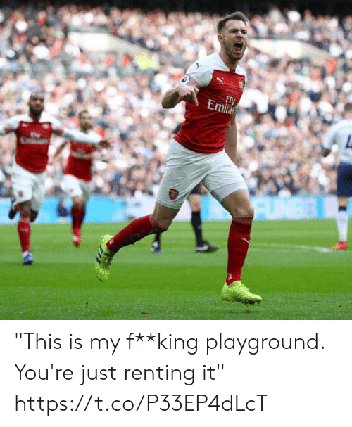 """renting: """"This is my f**king playground. You're just renting it"""" https://t.co/P33EP4dLcT"""
