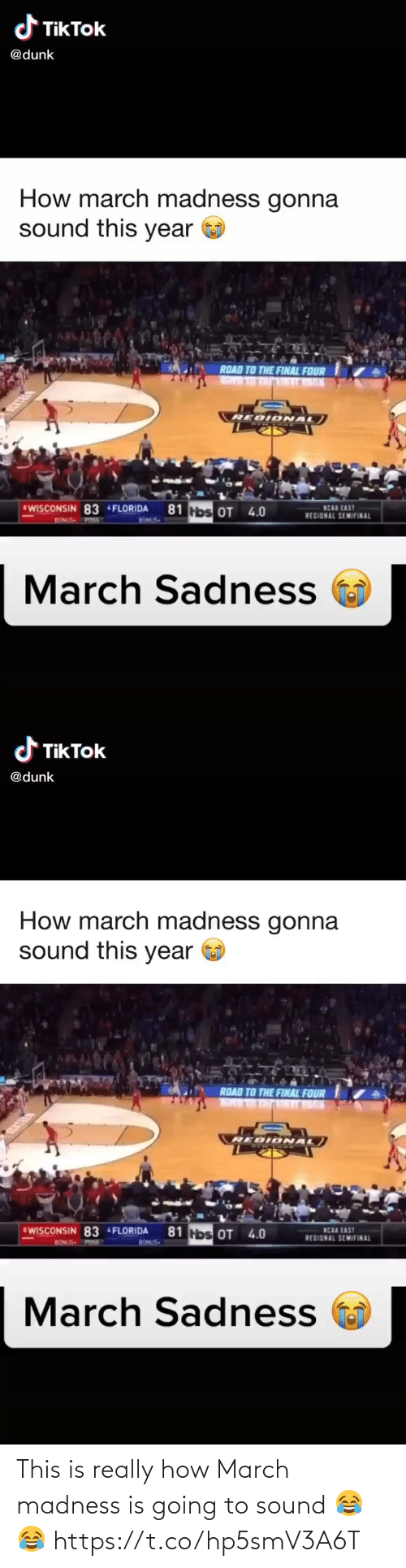 White People: This is really how March madness is going to sound 😂😂 https://t.co/hp5smV3A6T