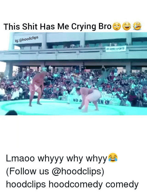 whyyy: This Shit Has Me Crying Bro  hood clips  a Lmaoo whyyy why whyy😂 (Follow us @hoodclips) hoodclips hoodcomedy comedy