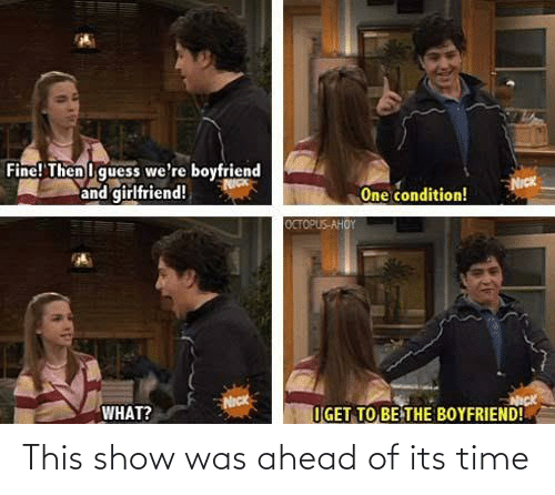 Ahead Of: This show was ahead of its time