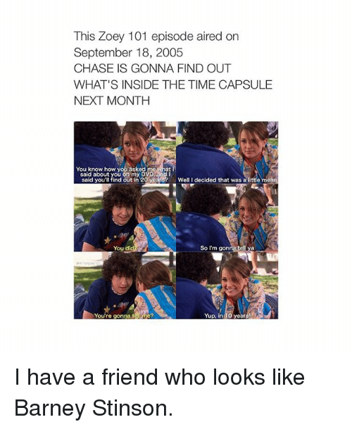 🐣 25+ Best Memes About Zoey 101 Episodes | Zoey 101