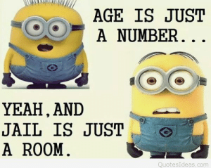 🐣 25+ Best Memes About Minion Birthday Quotes | Minion ...