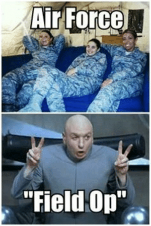 Funny Air Force Memes