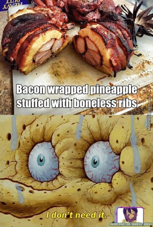 Funny Bacon Pictures