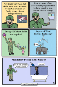 Peeing In The Shower
