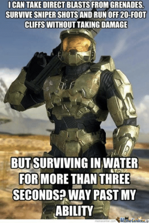 Funny Halo Pictures