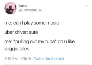 Can I Play Some Music
