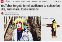Forgets