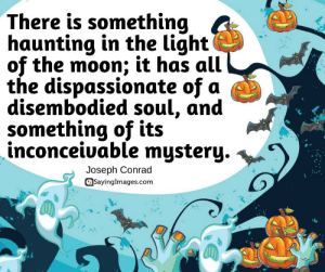 Best Halloween Quotes And Sayings Images Cards