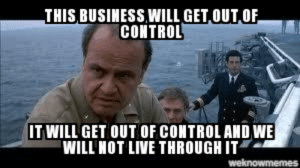 Business Will Get