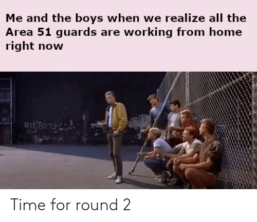 Round: Time for round 2
