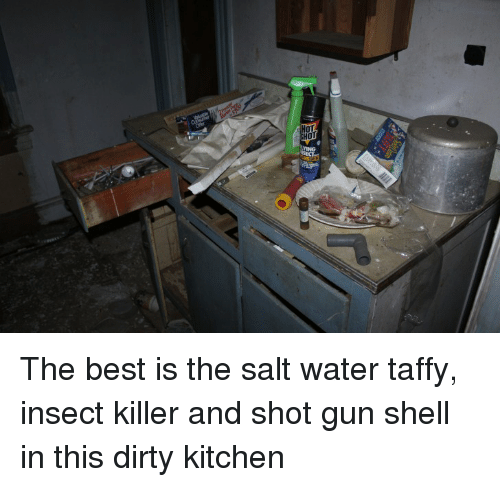 25 Best Memes About Dirty Kitchen Dirty Kitchen Memes