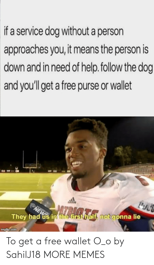 Wallet: To get a free wallet O_o by SahilJ18 MORE MEMES