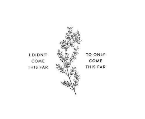 This,  Come, and Didnt: TO ONLY  I DIDN'T  COME  COME  THIS FAR  THIS FAR