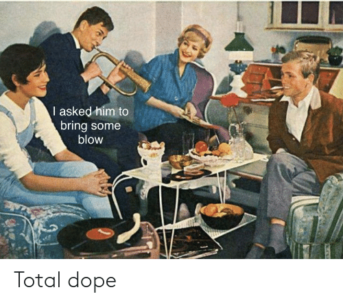 total: Total dope