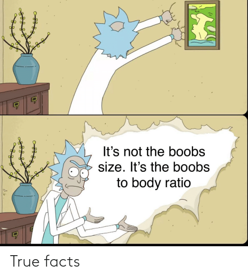 Facts: True facts