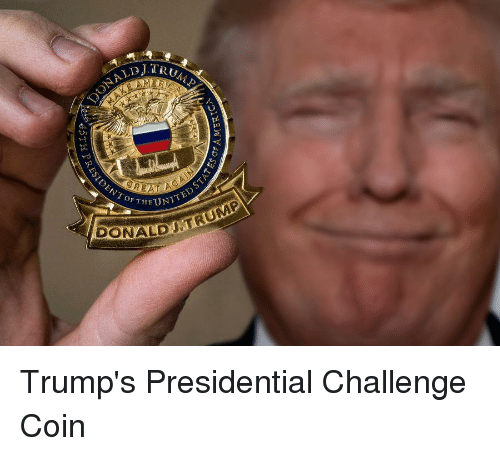 🐣 25+ Best Memes About Challenge Coin | Challenge Coin Memes