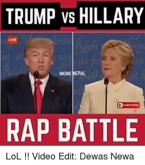 25+ Best Memes About Hillary Clinton