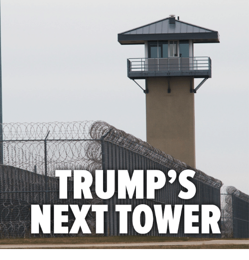Memes, 🤖, and Next: TRUMP'S  NEXT TOWER