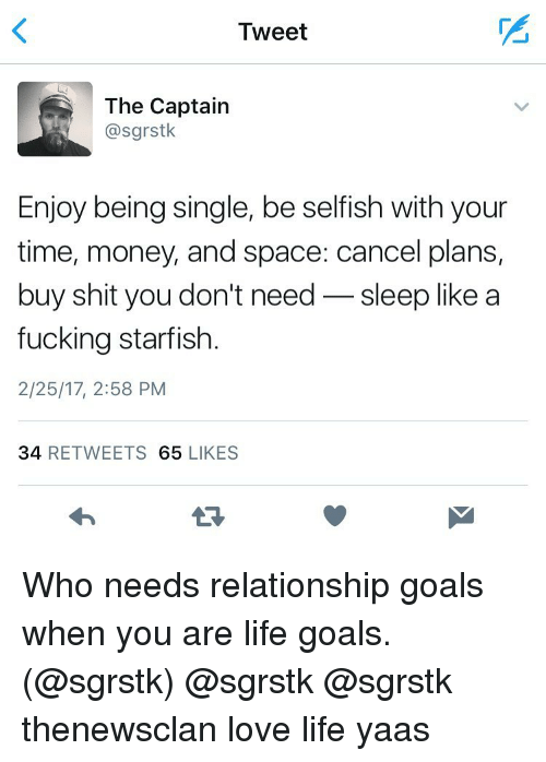 What does a girl need in a relationship