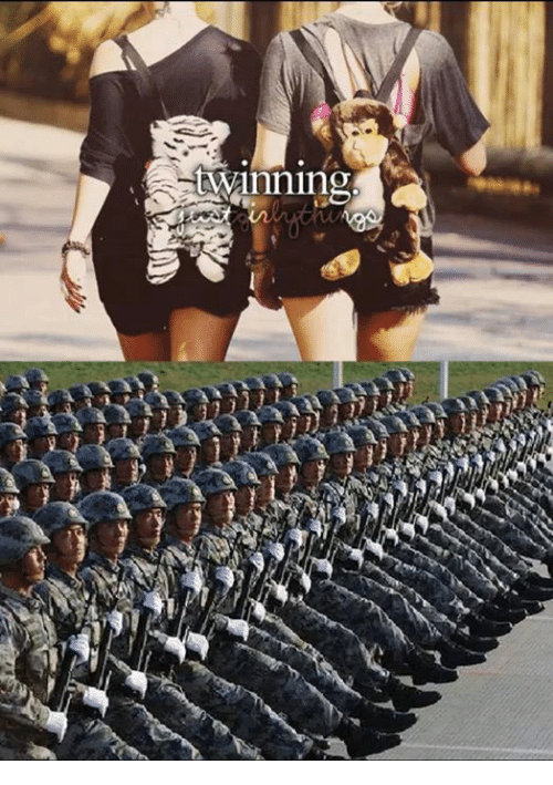Campestral Chinese: twinning