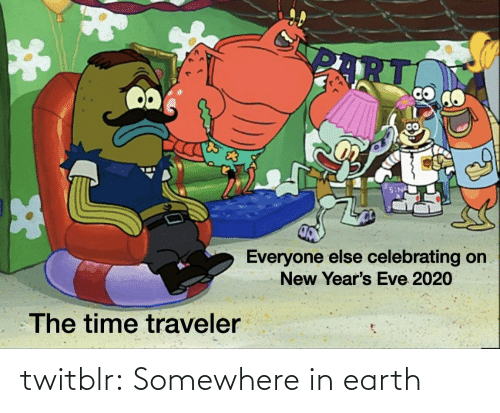 somewhere: twitblr:  Somewhere in earth