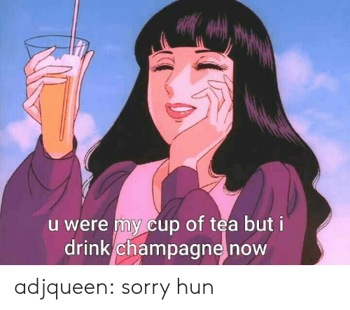 Sorry, Target, and Tumblr: u were my cup of tea but i  drink champagne now adjqueen:  sorry hun