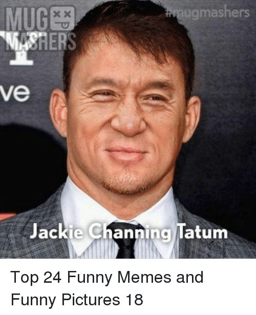 And Funny: ugmashers  ve  Jackie Channing latum Top 24 Funny Memes and Funny Pictures 18