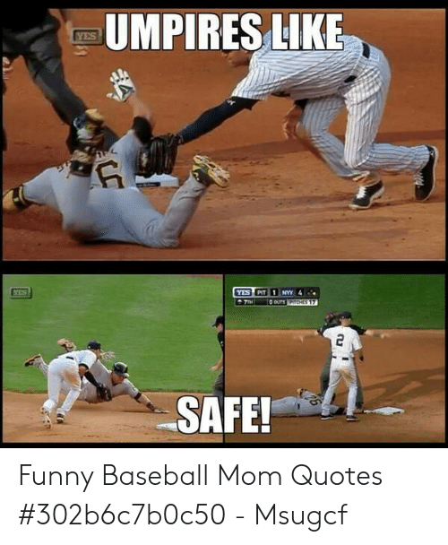 🐣 25+ Best Memes About Funny Baseball Mom | Funny Baseball ...