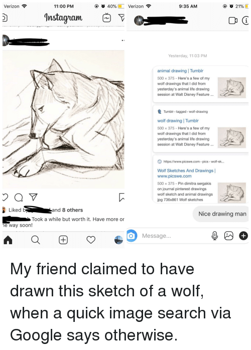 25 Best Memes About Drawing Tumblr Drawing Tumblr Memes