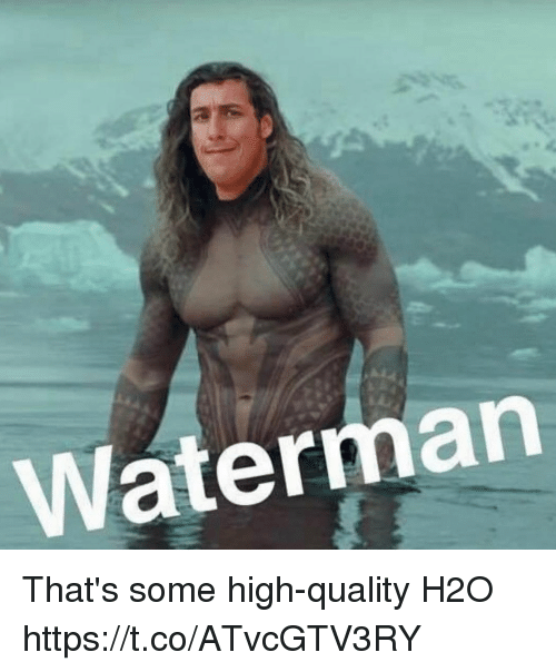 h2o: Waterman That's some high-quality H2O https://t.co/ATvcGTV3RY