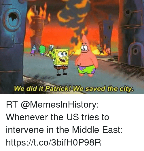 The Us