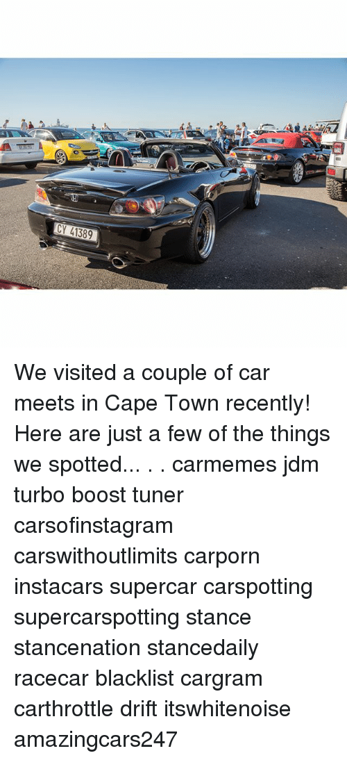 Memes, Boost, and 🤖: We visited a couple of car meets in Cape Town recently! Here are just a few of the things we spotted... . . carmemes jdm turbo boost tuner carsofinstagram carswithoutlimits carporn instacars supercar carspotting supercarspotting stance stancenation stancedaily racecar blacklist cargram carthrottle drift itswhitenoise amazingcars247