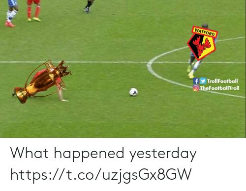 what happened: What happened yesterday https://t.co/uzjgsGx8GW