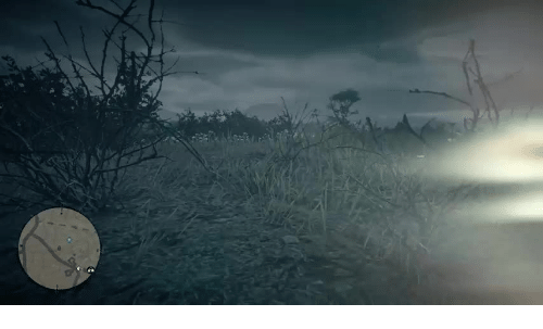 Red Dead Redemption, Red Dead, and Red: What just hit me? [Red Dead Redemption 2]