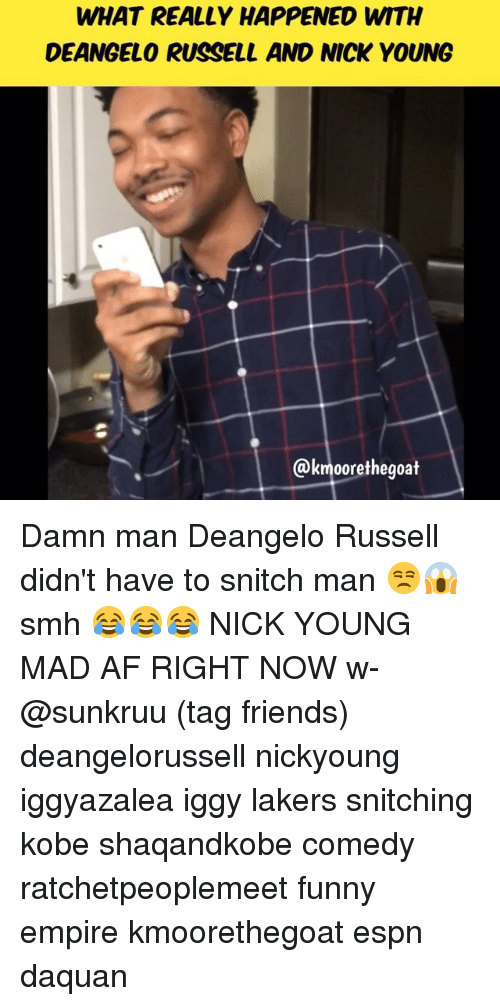 6d7529729d11 🐣 25+ Best Memes About Nick Young