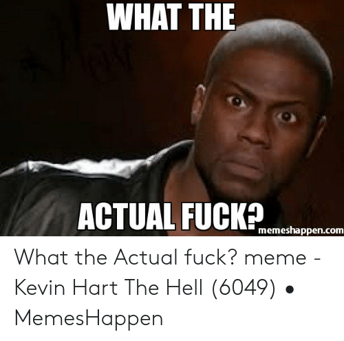 An Attempt Of An Actual Meme In A Sea Of Shit Meme By