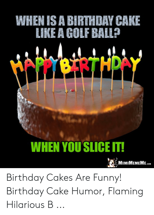 🐣 25+ Best Memes About Birthday Cake Humor