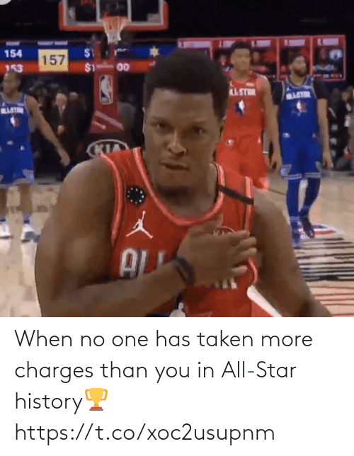 Taken: When no one has taken more charges than you in All-Star history🏆 https://t.co/xoc2usupnm