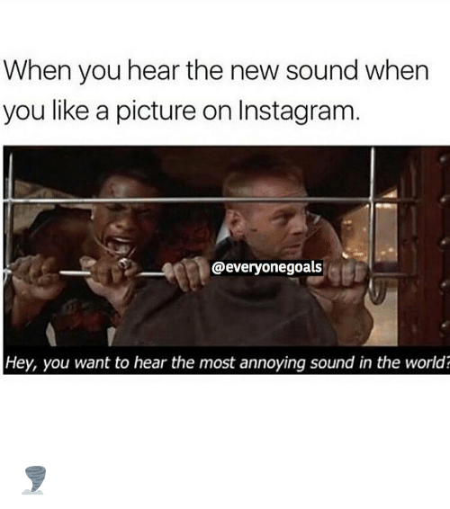 🐣 25+ Best Memes About Want to Hear the Most Annoying Sound