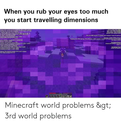 25 Best Memes About Minecraft Nether Portal Minecraft Nether