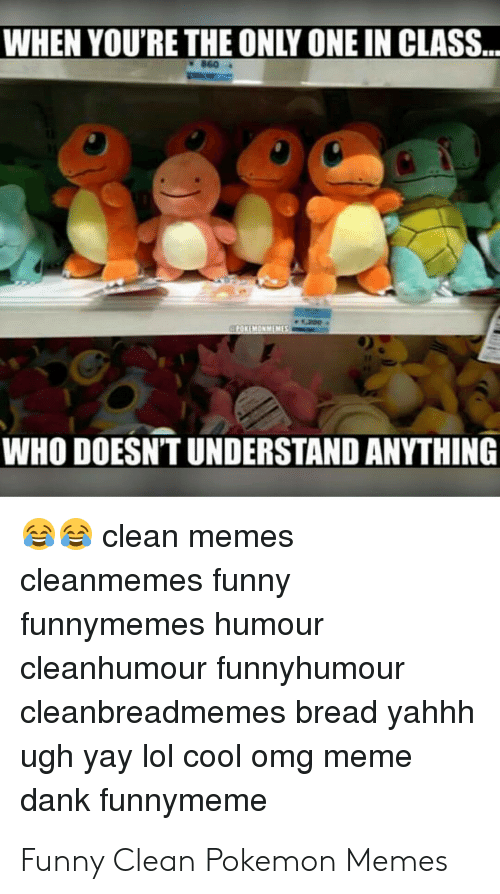 25 Best Memes About Funny Clean Pokemon Funny Clean Pokemon