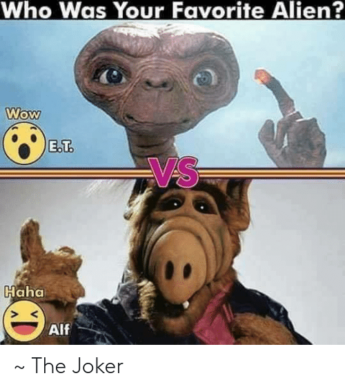 Upgrade Ta Alf Gon Perfect Alt Alf Meme On Awwmemescom