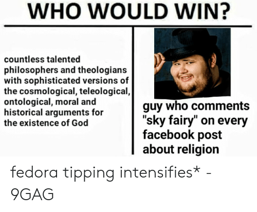 🐣 25+ Best Memes About Fedora Tipping Intensifies | Fedora