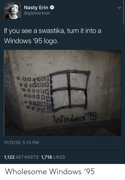 Wholesome: Wholesome Windows '95