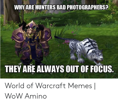 world of warcraft memes 2019